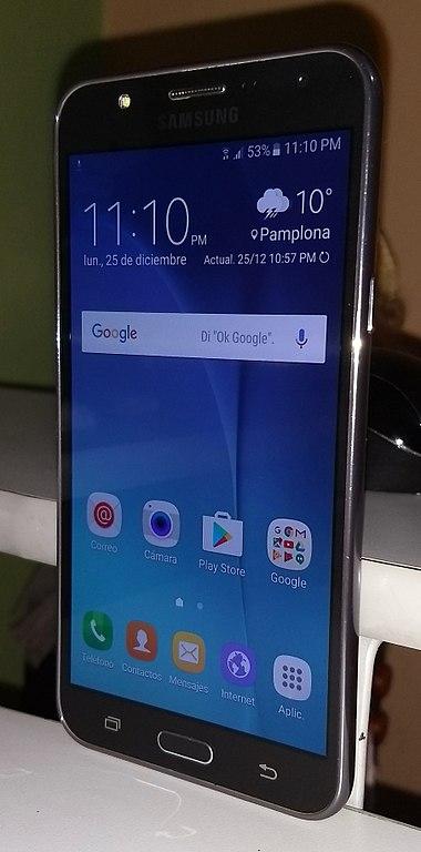 Mejores trucos para el Samsung Galaxy J7.
