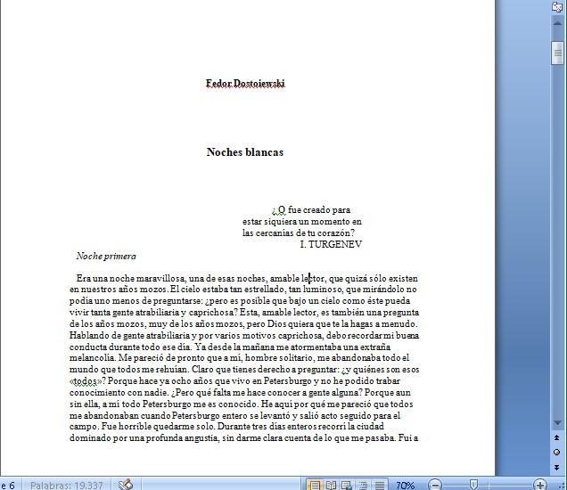 Cómo pasar un archivo PDF a Word gratis y sin programas.