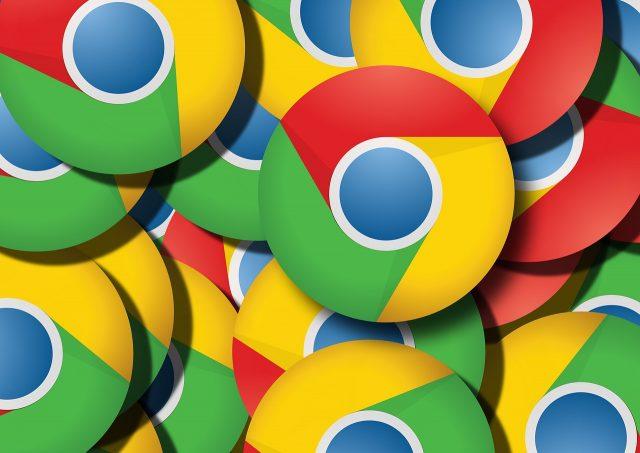 Como quitar Google Chrome en Android.