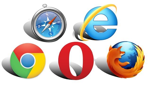 Opera con VPN gratuita.