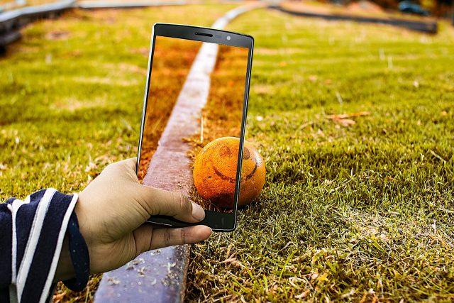 Las mejores aplicaciones para cámara en Android.