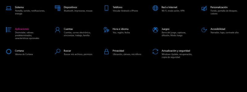 instalar Windows Media Player en Windows 10.