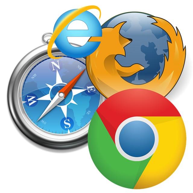 Los mejores navegadores web para dispositivos Android.