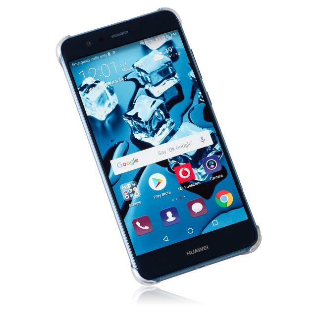 Acceder al Modo Ingeniero en dispositivos Huawei.