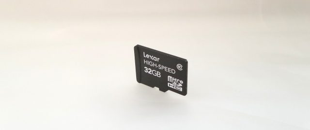 Ampliar la memoria interna en tu Samsung Galaxy con una Tarjeta Micro SD.
