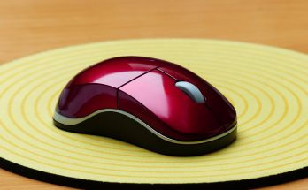 configurar el mouse para zurdos en Windows 10