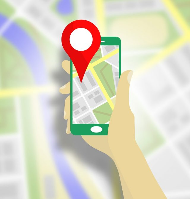 Calibrar GPS en Android con GPS Essentials.