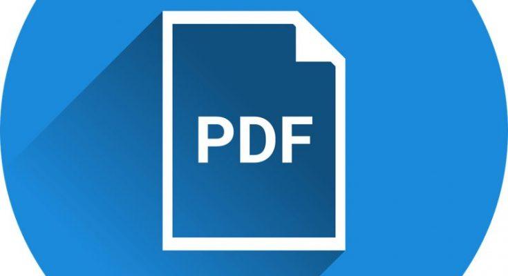 como convertir de pdf a word o excel