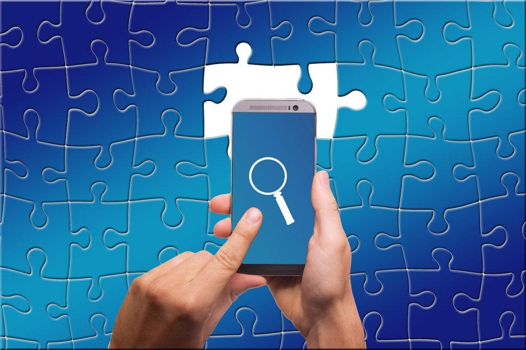 Solucionar los problemas táctiles del Samsung Galaxy S8/S8+ ajustando la sensibilidad.
