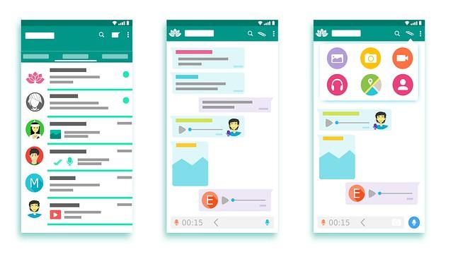 Cómo leer los WhatsApp sin abrir la aplicación