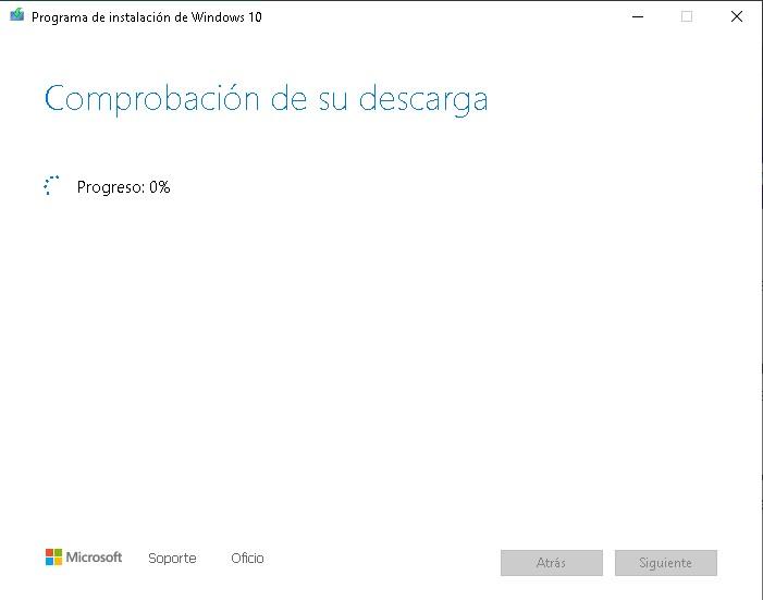 crear nuevo volumen simple formatear disco duro windows 10